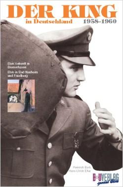 DER KING in Deutschland (1958-1960)