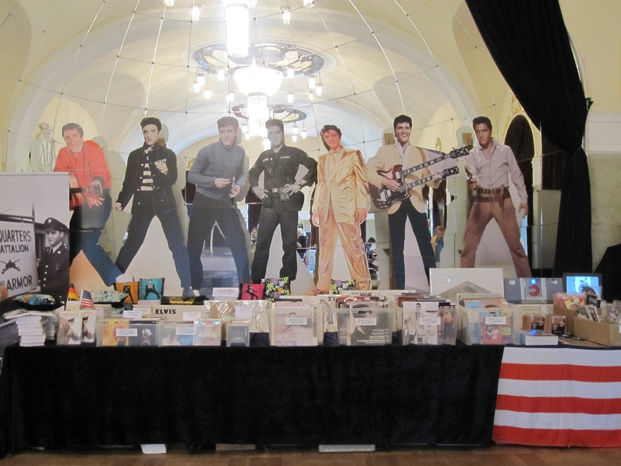 Bu Verlag Blog Archive 13th European Elvis Festival Bad Nauheim