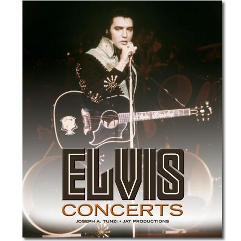 Elvis – Concerts