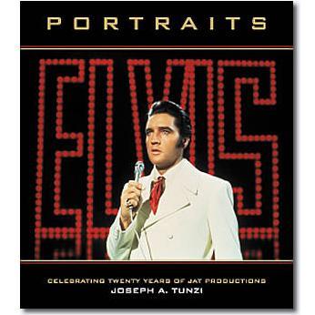 Portraits Elvis