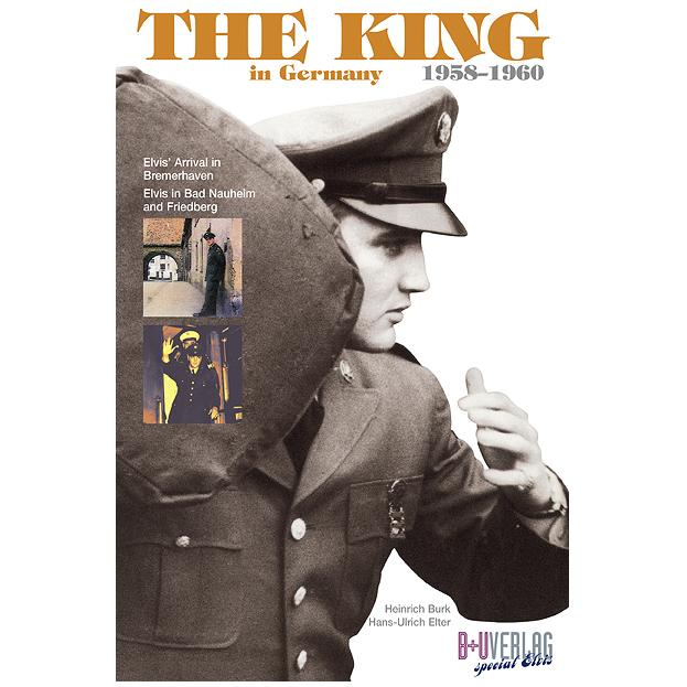 The King In Germany 1958 – 1960