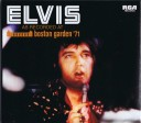 Elvis As Recorded At Boston Garden '71 (FTD 99)